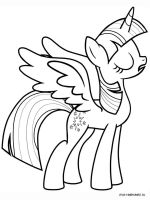 Twilight-Sparkle-coloring-pages-5