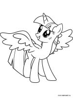 Twilight-Sparkle-coloring-pages-8