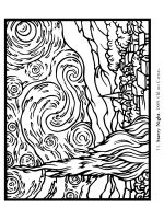 Vincent-van-Gogh-coloring-pages-8