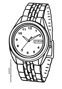 Watch-and-Clock-coloring-pages-10