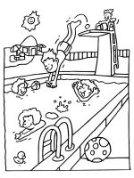 Water-park-coloring-pages-11