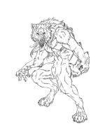 Werewolf-coloringpages-1