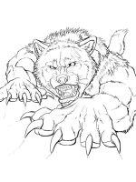 Werewolf-coloringpages-4
