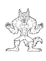 Werewolf-coloringpages-7