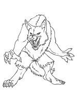 Werewolf-coloringpages-8