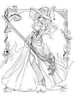 Wizard-coloring-pages-10