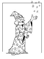 Wizard-coloring-pages-2