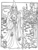 Wizard-coloring-pages-23