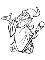 Wizard-coloring-pages-27
