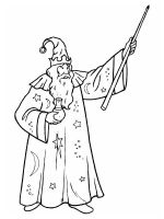 Wizard-coloring-pages-3