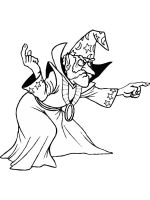 Wizard-coloring-pages-4