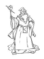 Wizard-coloring-pages-9