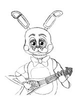 animatronics-bony-coloring-pages-2