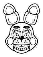 animatronics-bony-coloring-pages-4