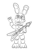 animatronics-bony-coloring-pages-7