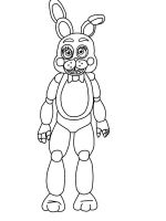 animatronics-bony-coloring-pages-8