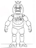 animatronics-chica-coloring-pages-7
