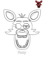 animatronics-foxy-coloring-pages-6