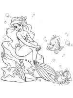ariel-the-little-mermaid-coloring-pages-19