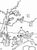 bambi-and-friends-coloring-pages-2