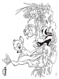 bambi-and-friends-coloring-pages-4
