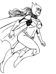 batgirl-coloring-pages-7