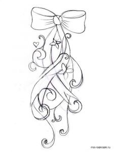 bows-coloring-pages-8