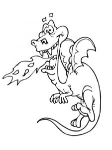 cartoon-dragon-coloring-pages-1