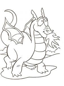 cartoon-dragon-coloring-pages-2