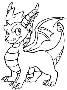 cartoon-dragon-coloring-pages-9