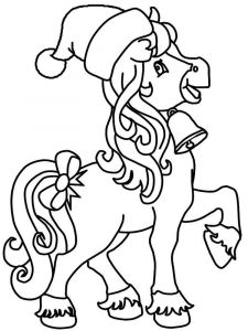 cartoon-horse-coloring-pages-1