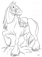 cartoon-horse-coloring-pages-10