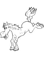 cartoon-horse-coloring-pages-12