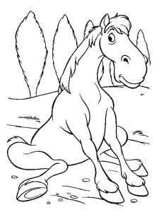 cartoon-horse-coloring-pages-13
