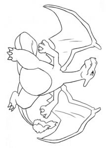 charizard-coloring-pages-1