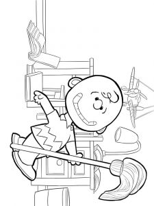 charlie-brown-coloring-pages-4