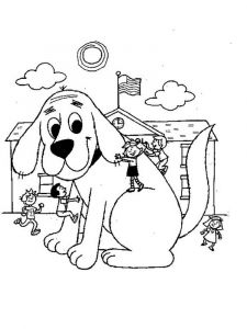 clifford-coloring-pages-14