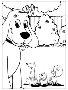 clifford-coloring-pages-2