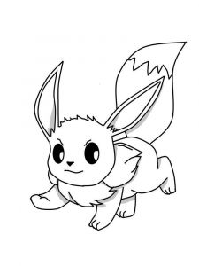 eevee-coloring-pages-1