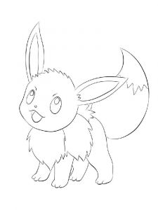 eevee-coloring-pages-3