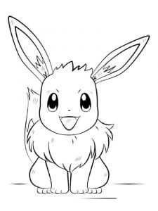 eevee-coloring-pages-4