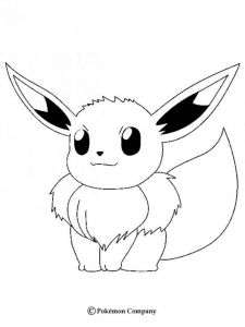 eevee-coloring-pages-8