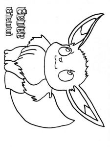 eevee-coloring-pages-9