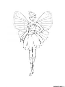 fairy-coloring-pages-1