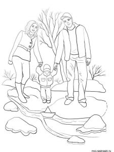 family-coloring-pages-15