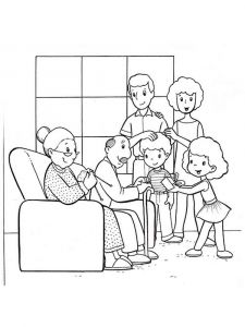 family-coloring-pages-4