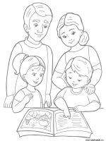 family-coloring-pages-6