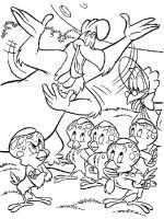 foghorn-leghorn-coloring-pages-9