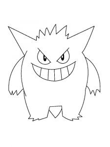 gengar-coloring-pages-1