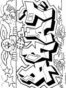 graffiti-coloring-pages-11